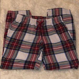 Old Navy Flannel Pants SZ XS